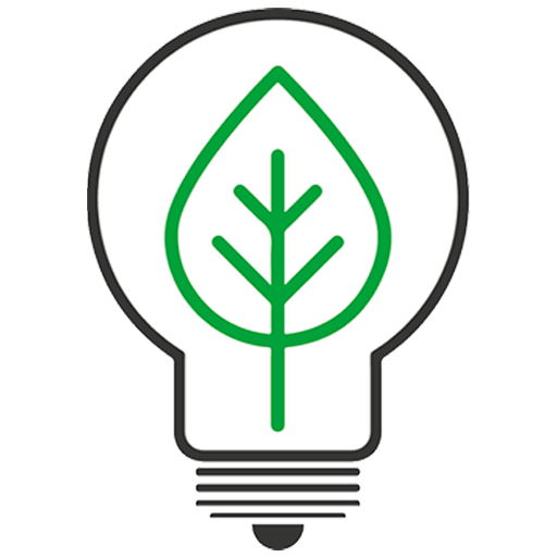 KNN Energirådgivning logo